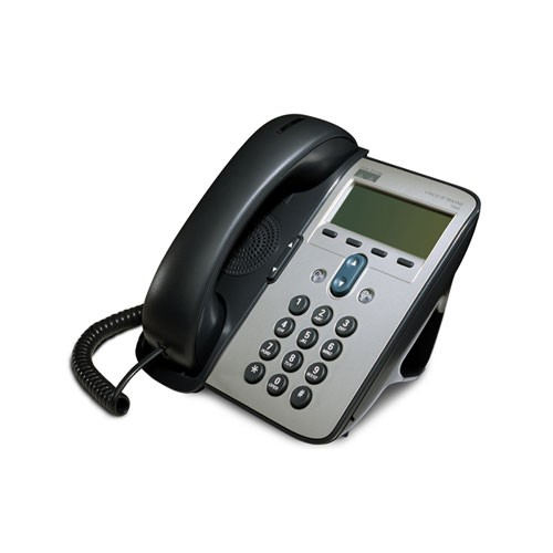 Cisco Unified IP Phone 7912G (New)