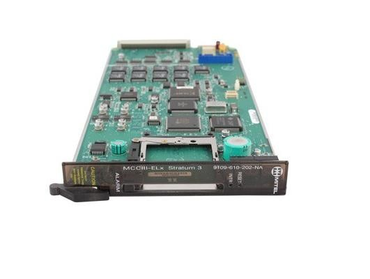 Mitel SX-200 ML/EL Peripheral Card FIM Carrier (9109-612-001)