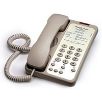 Teledex Opal 1003 Hotel Phone
