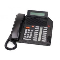 Nortel Meridian M5316 Business Set with Display and Handsfree Capability (New)