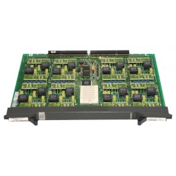 Nortel Meridian 16 Channel Analog Message Waiting Line Card (NT8D09BD)
