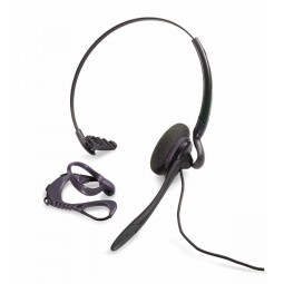 Plantronics DuoSet H14N1 Convertible Headset with Noise Canceling