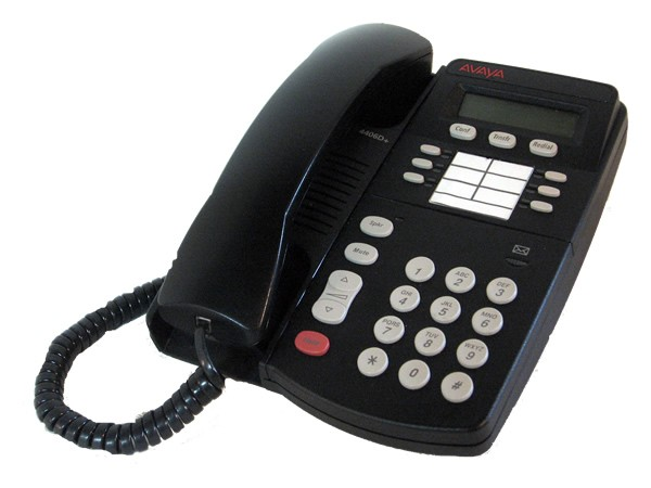 Avaya 4406D+ Digital Telephone Refurbished