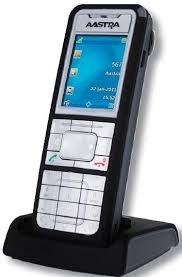 Aastra - VoIP SIP-DECT 612d (NEW)