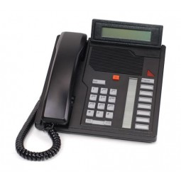 Nortel Meridian M2008 Aries II Display Telephone Refurbished
