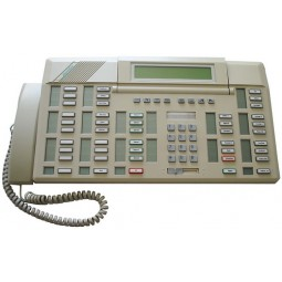 Nortel Meridian M2250 Attendant Console Refurbished