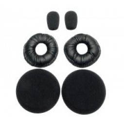 VXI Replacement EAR/MIC CUSHIONS